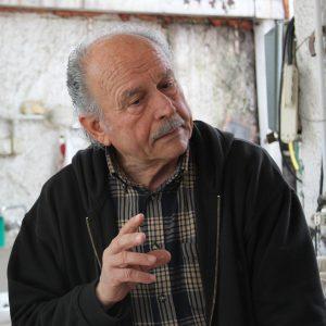 Vasi della Collezione Trasparenze e Riflessi del Maestro Alessandro Fagioli
